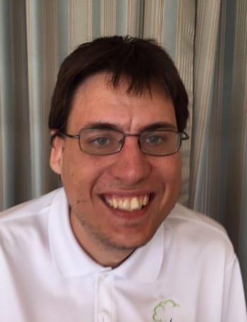 Casey Laarkamp